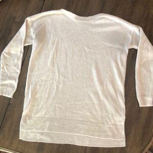 🍓3/$12 sweaters | Cream colored sweater tunic